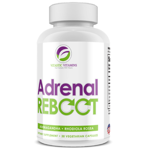 Adrenal Reboot